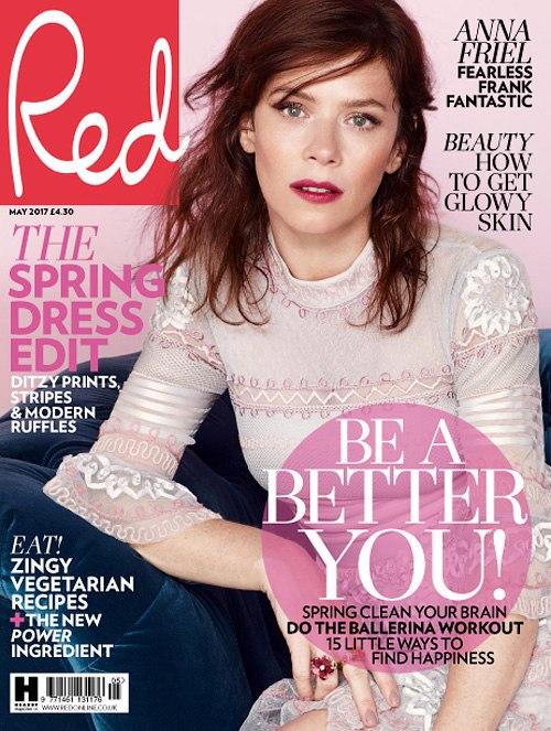 Red UK May 2017