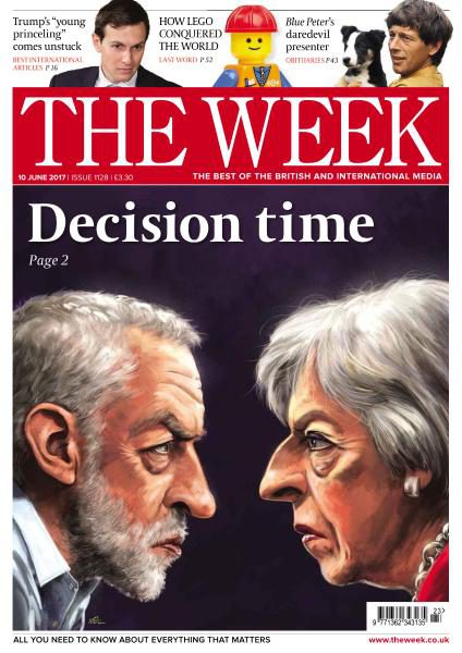 The Week UK — Issue 1128 — 10 June 2017