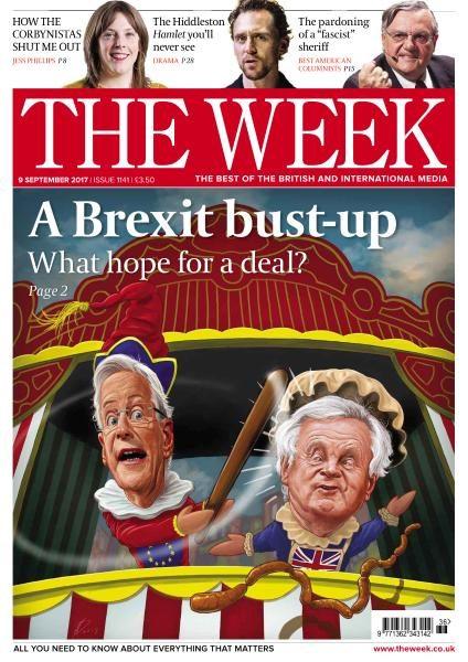 The Week UK — Issue 1141 — 9 September 2017