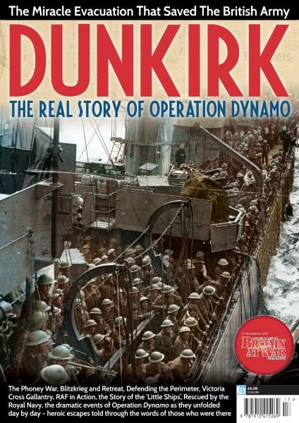 Dunkirk The Real Story Of Operation Dynamo (Britain At War Special — 2017)