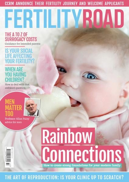 Fertility Road UK — September-October 2017