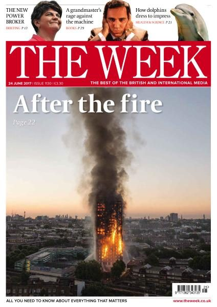 The Week UK — Issue 1130 — 24 June 2017