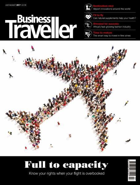 Business Traveller UK — July-August 2017