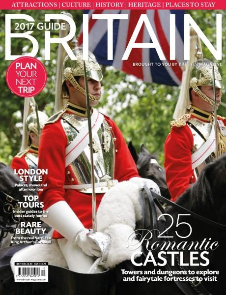 Britain — Guide 2017