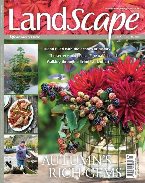 Landscape UK — September-October 2017