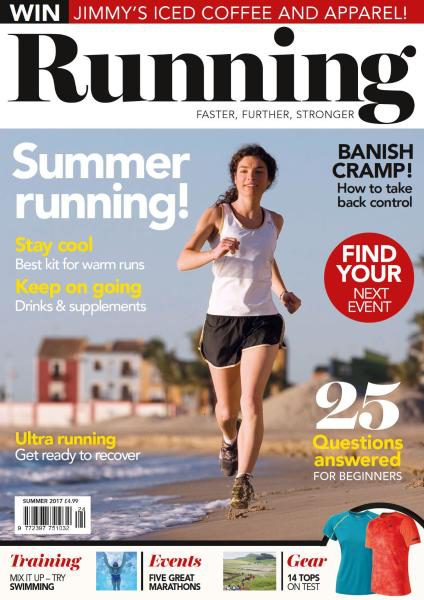 Running UK — Issue 200 — Summer 2017