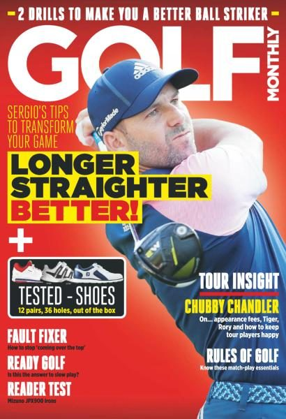 Golf Monthly UK — August 2017