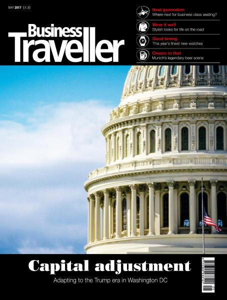 Business Traveller UK — May 2017