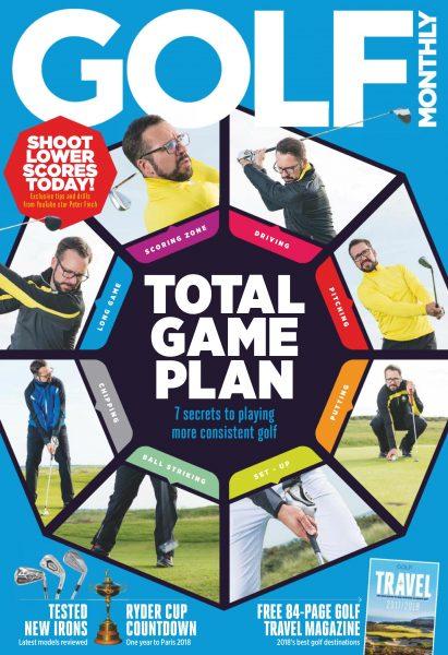 Golf Monthly UK — November 2017
