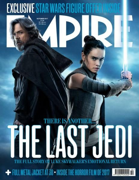 Empire UK — October 2017