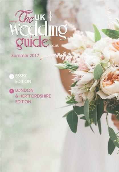 The UK Wedding Guide — Summer 2017