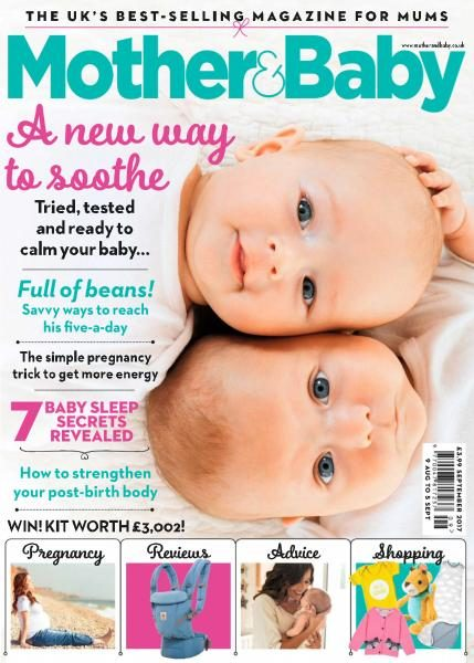 Mother & Baby UK — September 2017