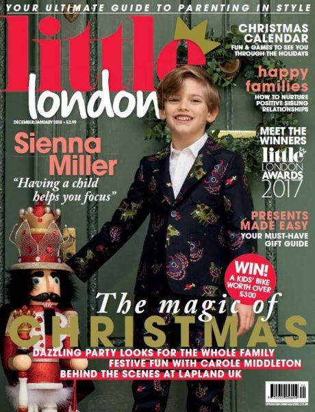 Little London — December 2017-January 2018