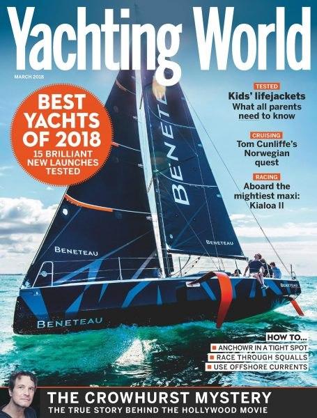 Yachting World – 01.03.2018