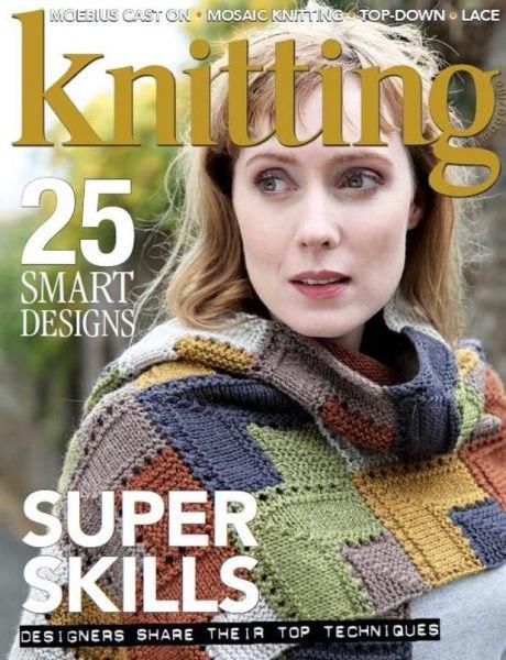 Knitting – 01.03.2018