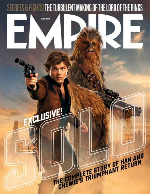 Empire UK – June 2018