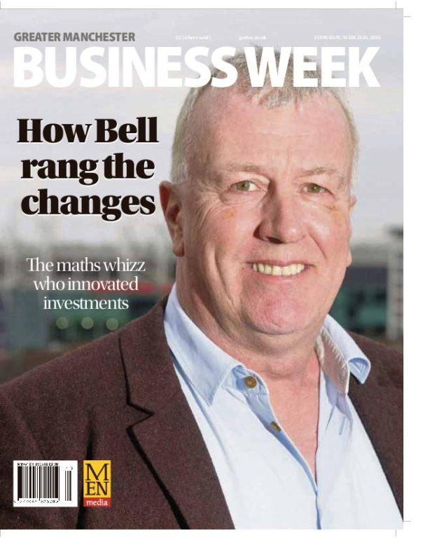 Greater Manchester Business Week – March 29, 2018