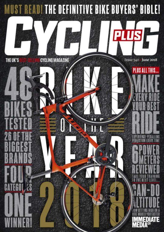 Cycling Plus UK – June 2018