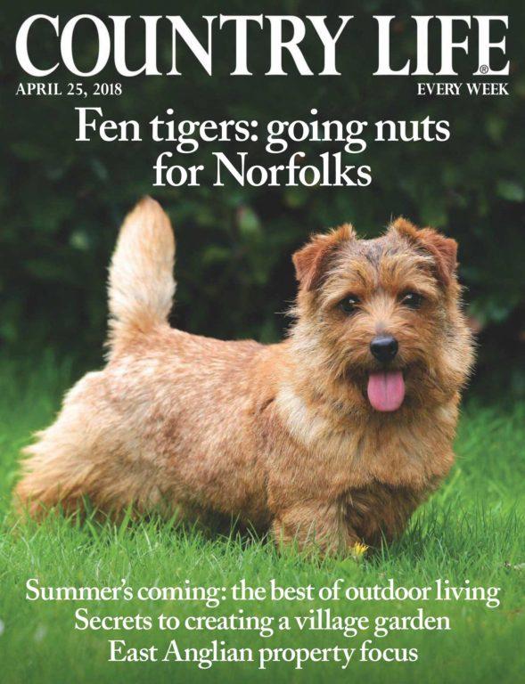 Country Life UK – April 25, 2018