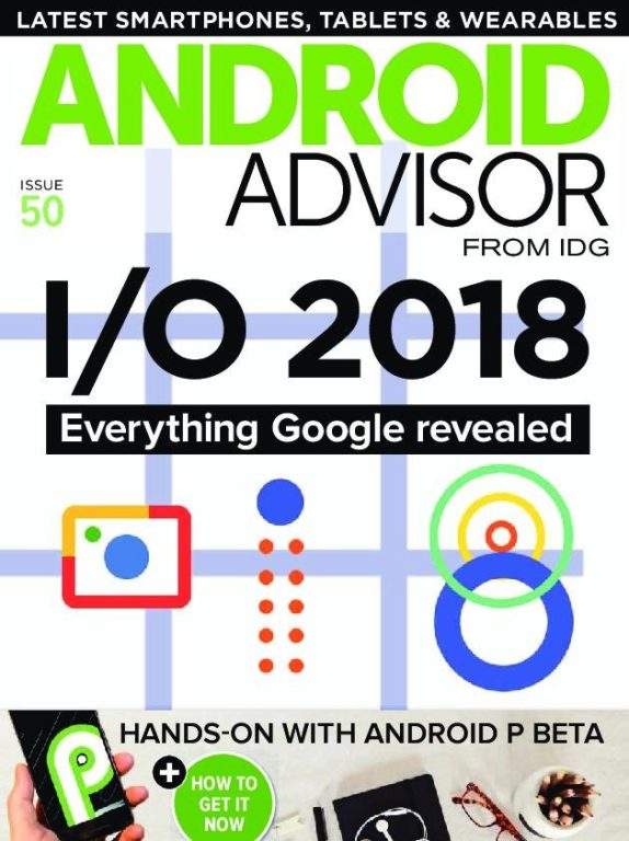 Android Advisor – 01.05.2018