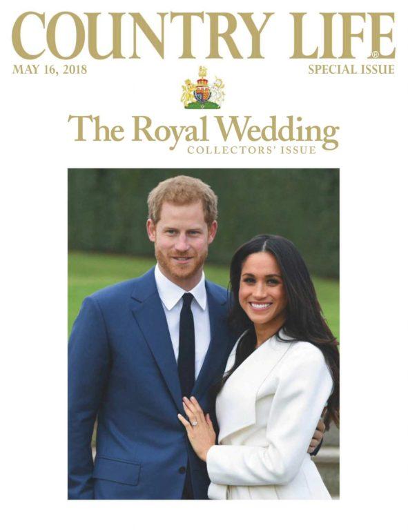 Country Life UK – May 16, 2018