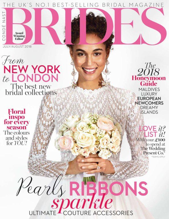 Brides UK – July-August 2018