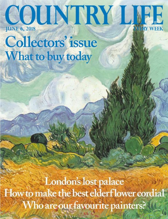 Country Life UK – June 06, 2018