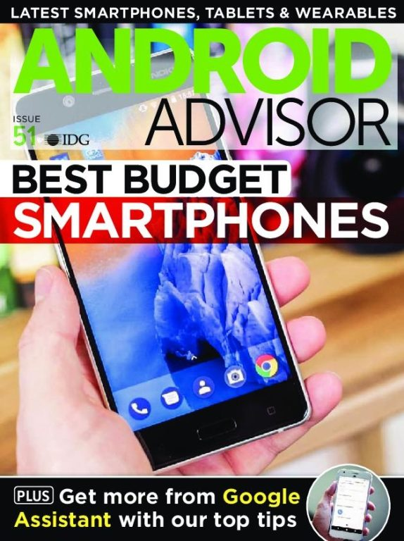 Android Advisor – 01.06.2018