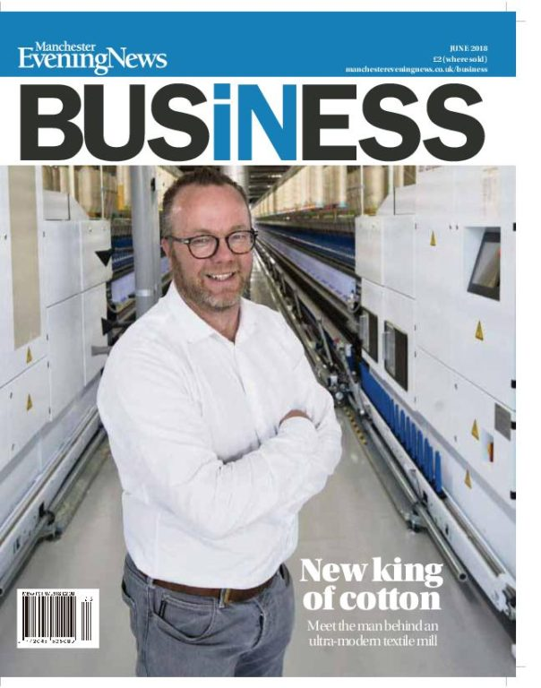 Greater Manchester Business Week – June 06, 2018
