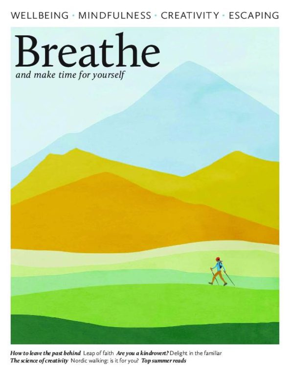 Breathe UK – May 2018