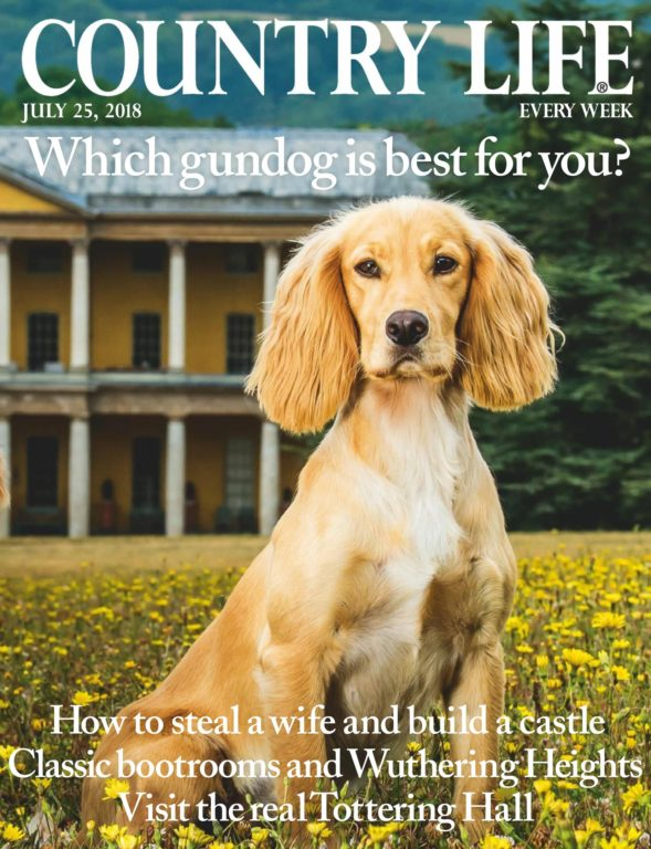 Country Life UK – July 25, 2018