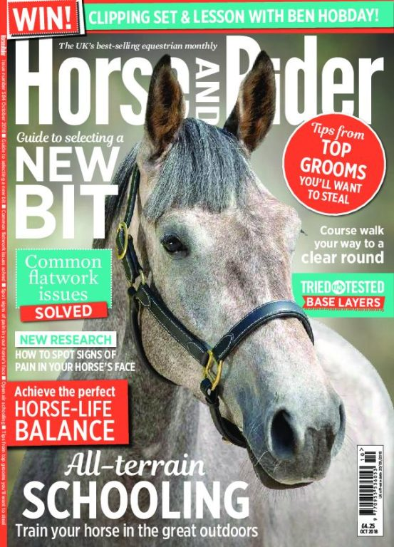 Horse & Rider UK – September 2018.pdf.crdownload