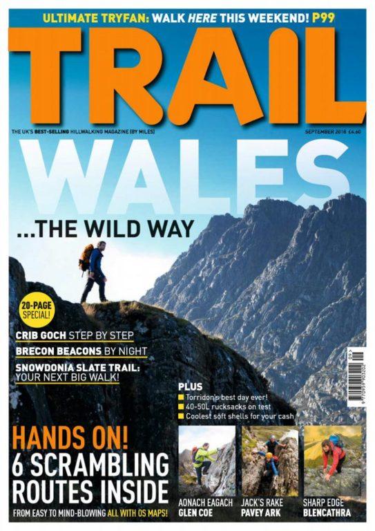 Trail UK – September 2018
