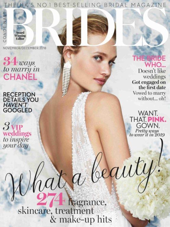 Brides UK – November-December 2018