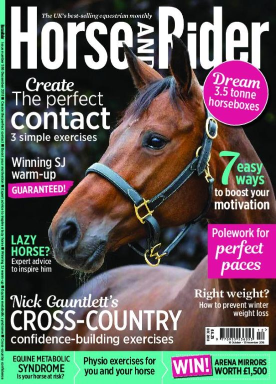 Horse & Rider UK – November 2018.pdf.crdownload