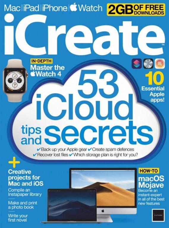 ICreate UK — December 2018