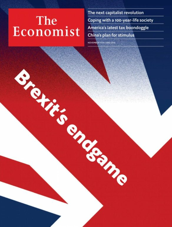 The Economist UK Edition – November 17, 2018