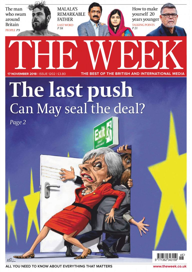 The Week UK – 18 November 2018