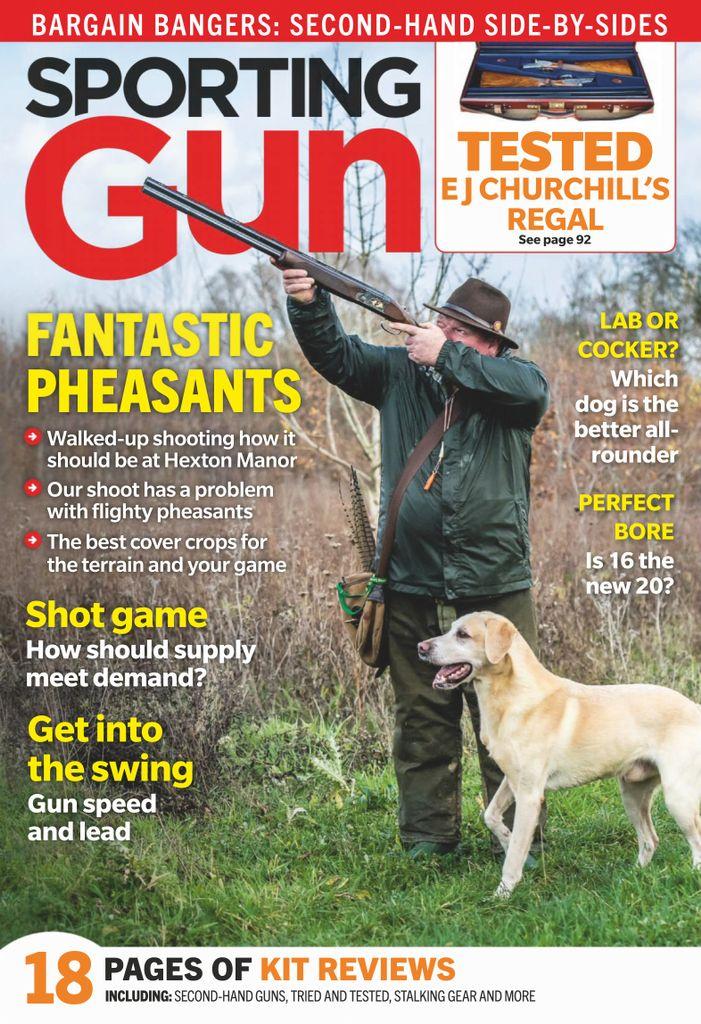 Sporting Gun UK – December 2018