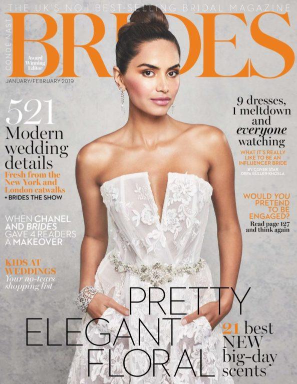 Brides UK – January-February 2019