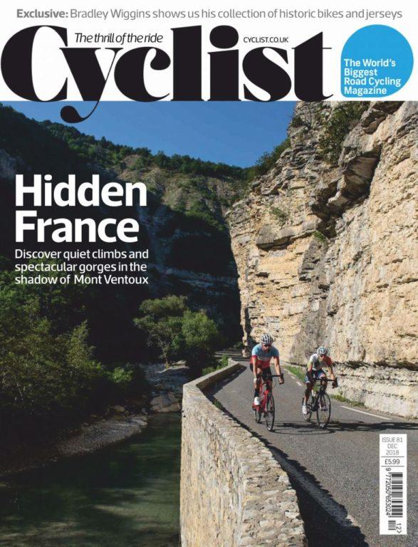 Cyclist UK – December 2018