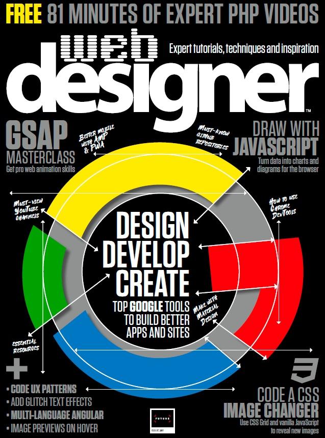 Web Designer – 12.2018