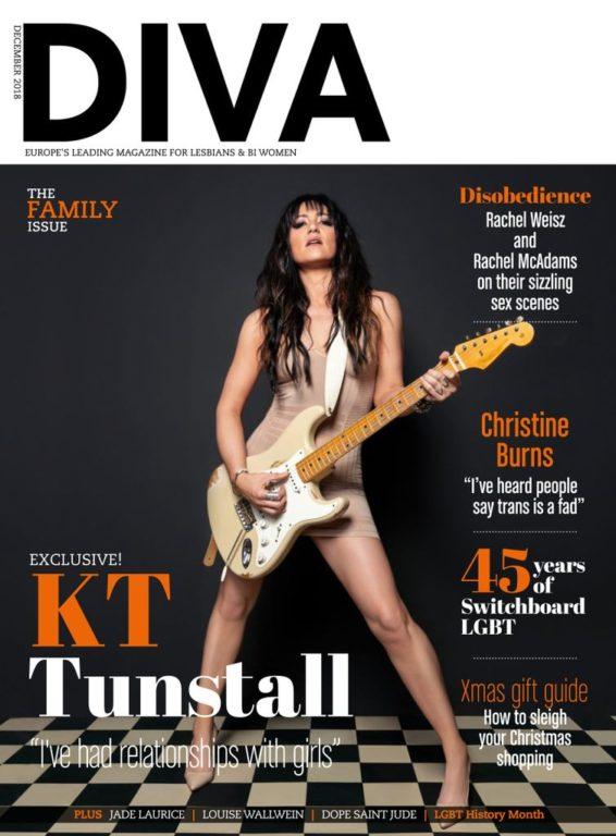 Diva UK – December 2018