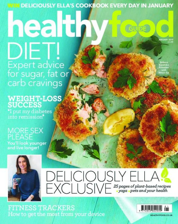 Healthy Food Guide UK – January 2019