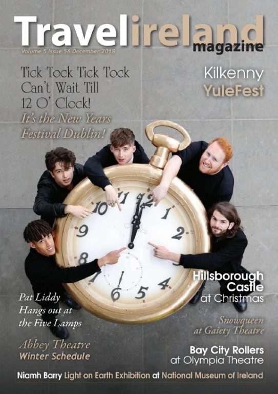 Travel Ireland – December 2018