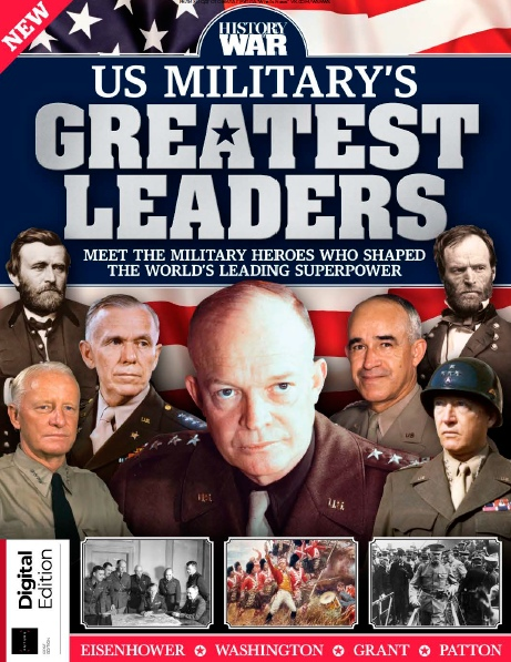 History Of War – US Military's Greatest Leaders
