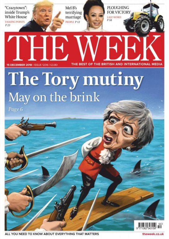 The Week UK – 16 December 2018