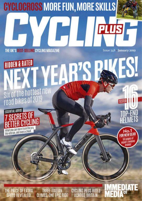Cycling Plus UK – January 2019