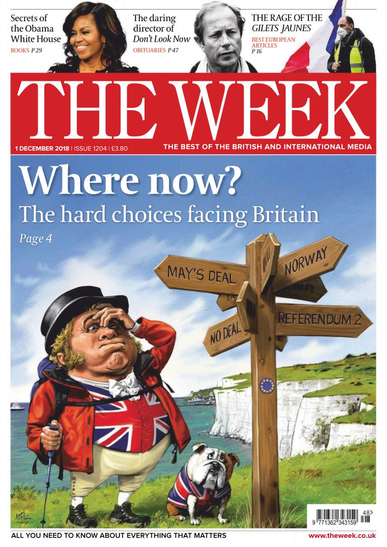 The Week UK – 02 December 2018