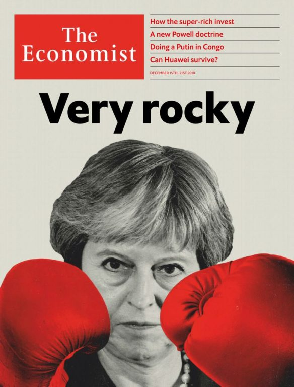 The Economist UK Edition – December 15, 2018